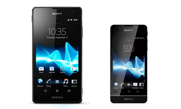 Tweet Tweet โซนี่เปิดตัวมือถือที่รองรับระบบ 4G (LTE Phone) สองรุ่นด้วยกันคือ Xperia™ GX มาพร้อมกับขนาดหน้าจอ 4.6″ พร้อมกับกล้อง 13MP และ Xperia™ SX รุ่นเล็กที่มีน้ำหนักเพียงแค่ 95 กรัมเท่านั้น ซึ่งจะนำมาจำหน่ายในช่วงไตรมาสสอง ของปี 2012 Key features of Xperia™ GX 1.5GHz dual-core processor […]
