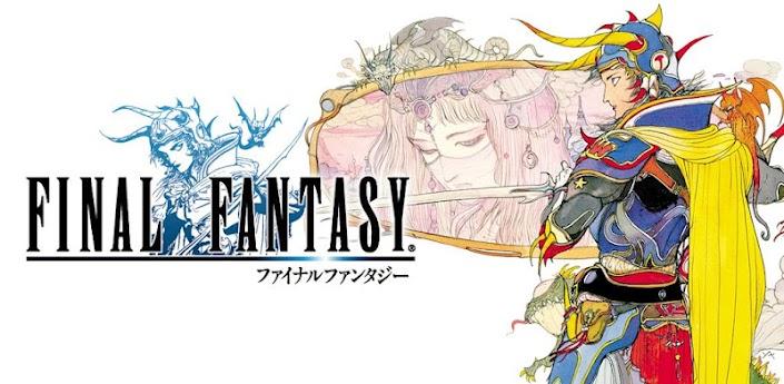 หลังจากที่ Square Enix ได้ปล่อย Final Fantasy III ลง Google Play ไปก่อนหน้านี้ มาคราวนี้เป็นคิวของภาคแรก ที่ได้ลง Google Play สนนราคา ~ 330 บาท สามารถดาวน์โหลดได้ที่ Google Play นี้เลยครับ