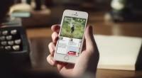 """คลิปวีดีโอแนะนำแอพ """"Paper"""" แอพใหม่จากทาง Facebook โดยจะให้เริ่มดาวน์โหลดในวันจันทร์ที่ 3 กุมภาพันธ์ที่จะถึงนี้"""
