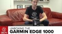 แกะกล่อง Garmin Edge 1000 คอมพิวเตอร์สำหรับนักปั่นตัวใหม่ล่าสุดจากทาง Garmin โดย GCN