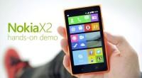 คลิปวีดีโอแนะนำระบบการทำงานใหม่ของ Nokia X 2 มือถือระบบปฏิบัติการ Android จาก Microsoft