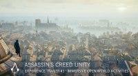 คลิปวีดีโอแสดงระบบ Open World ในเกม Assassin's Creed Unity ในเมืองปารีส ประเทศฝรั่งเศส โดยตัวเกมมีกำหนดวางจำหน่ายในวันที่ 11 พฤศจิกายนนี้ บน PS4,XBox One และ PC